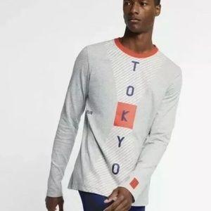Nike Men Running Dri-Fit Tokyo International 2019